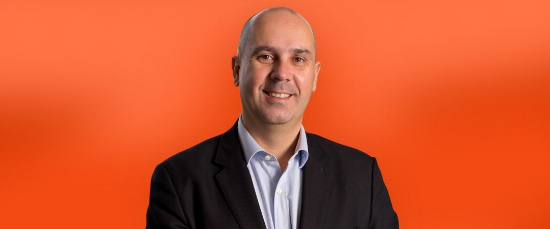 José Lopes, diretor da easyJet Portugal