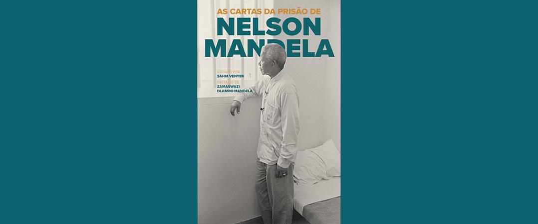 A Ler: As cartas da prisão de Nelson Mandela