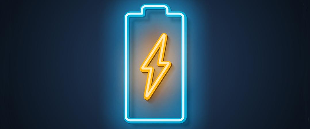 A próxima revolução das baterias já está 100% carregada