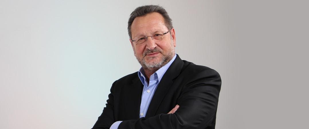 Mário Ceitil, presidente da Associação Portuguesa de Gestão das Pessoas