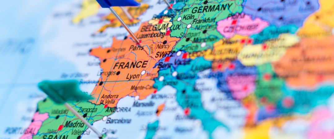 Como adaptar o seu negócio online a outras regiões da Europa