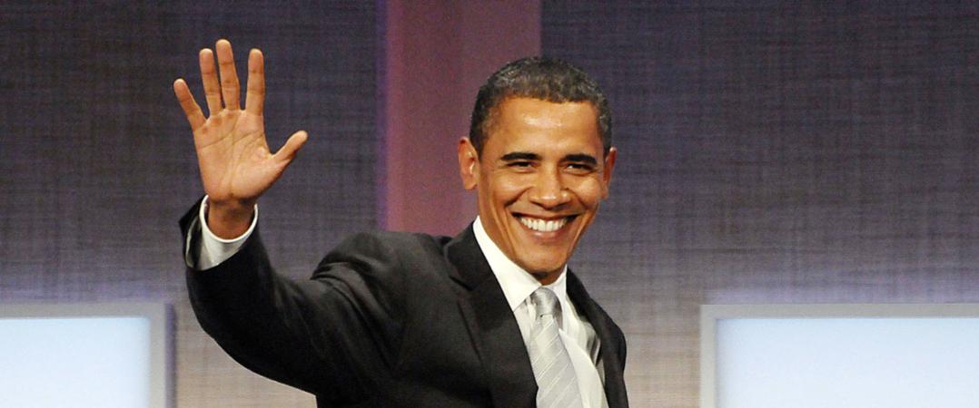 Os cinco livros que Barack Obama esteve a ler este verão