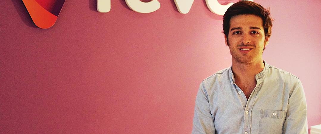 Ignacio Bachiller Ströhlein, CEO Fever