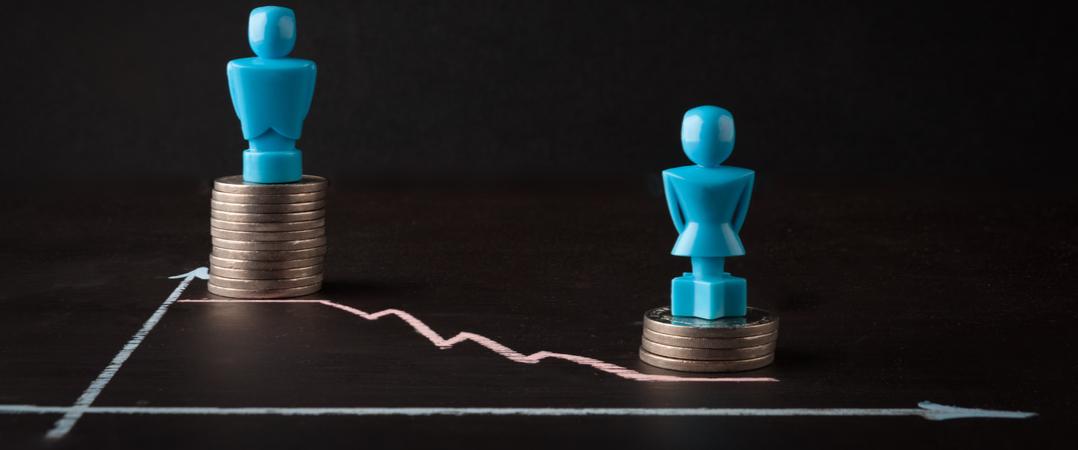 Nas start-ups, as mulheres não sofrem apenas de discriminação salarial
