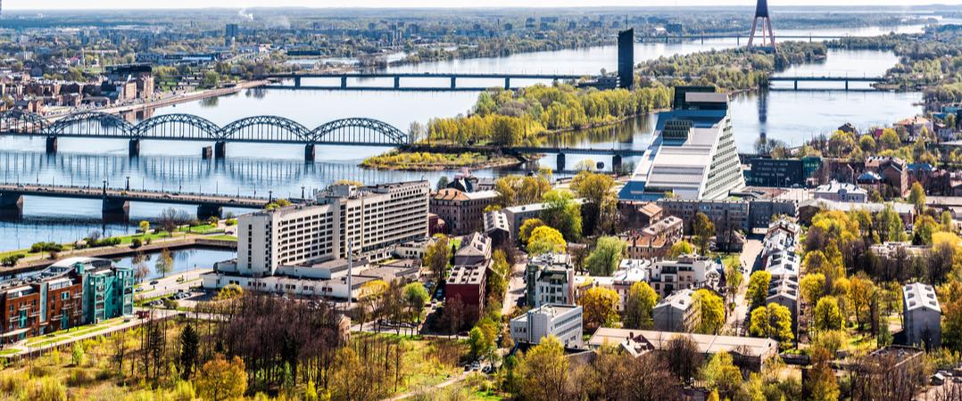 Países Bálticos: um paraíso de start-ups com 6 milhões de habitantes