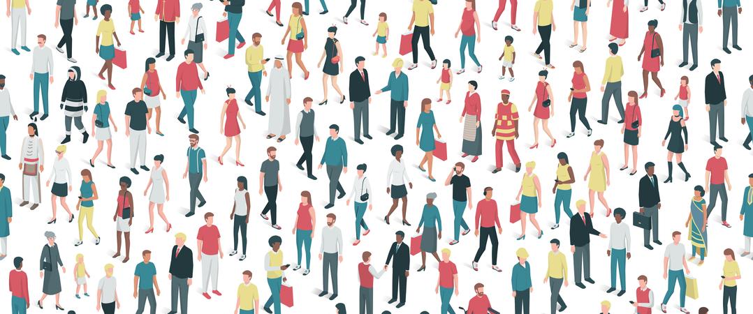 As novas formas de satisfazer os clientes e colaboradores mais eficazmente