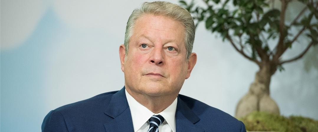 Firma de Al Gore investe 1.9 mil milhões de euros em fintech