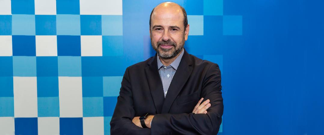 André Teixeira, CEO e fundador da Tax Update