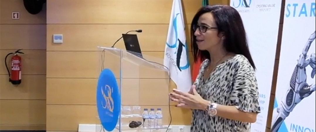 Patricia Araújo: Como construir uma marca