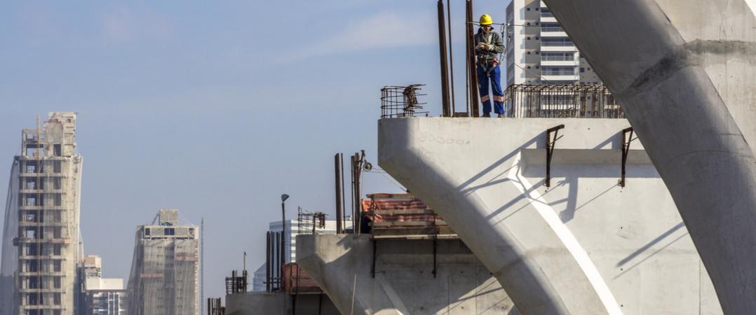 Fundos e aceleradoras que apoiam start-ups de construção civil no Brasil