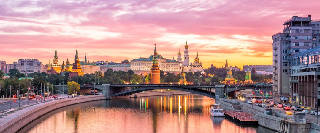 Economista da Forbes mostra vantagens de fazer negócios na Rússia