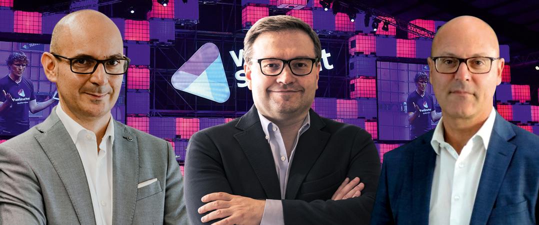 O que esperam os Unicórnios portugueses do Web Summit?