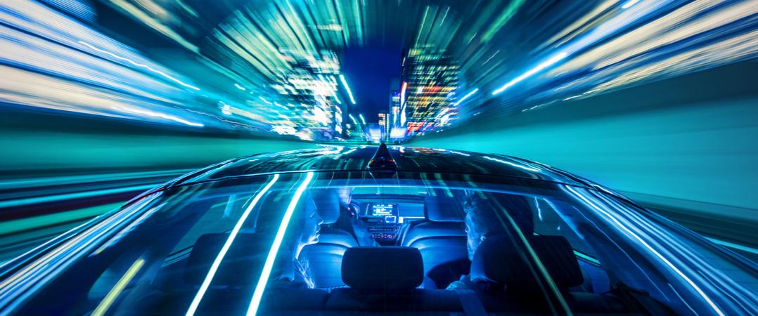 Táxis autónomos da Google arrancam em dezembro