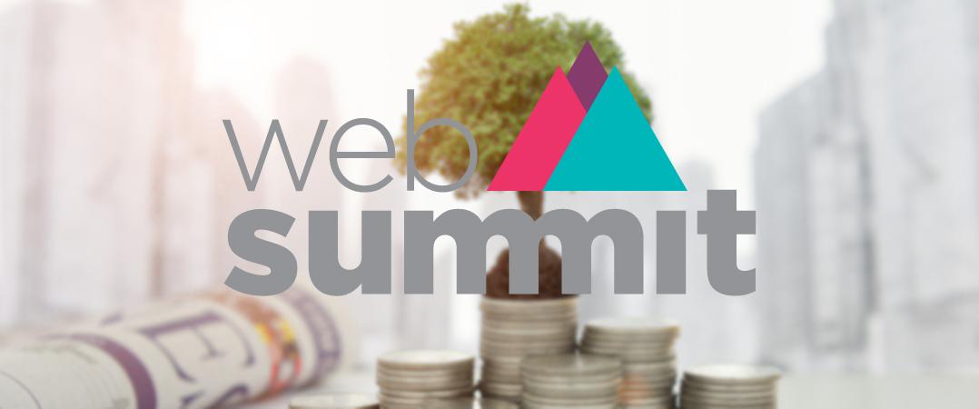 Web Summit lança fundo de investimento de 44 milhões de euros