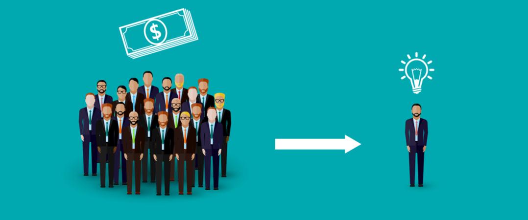 28 formas de financiamento que provavelmente desconhece