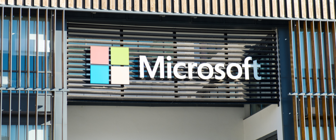 No mercado financeiro, a Microsoft é uma melhor aposta do que a Apple