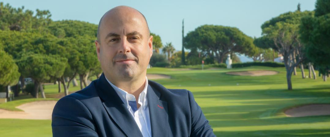 Tiago Rodrigues, administrador executivo do Vale do Lobo, Resort Turístico de Luxo, S.A.
