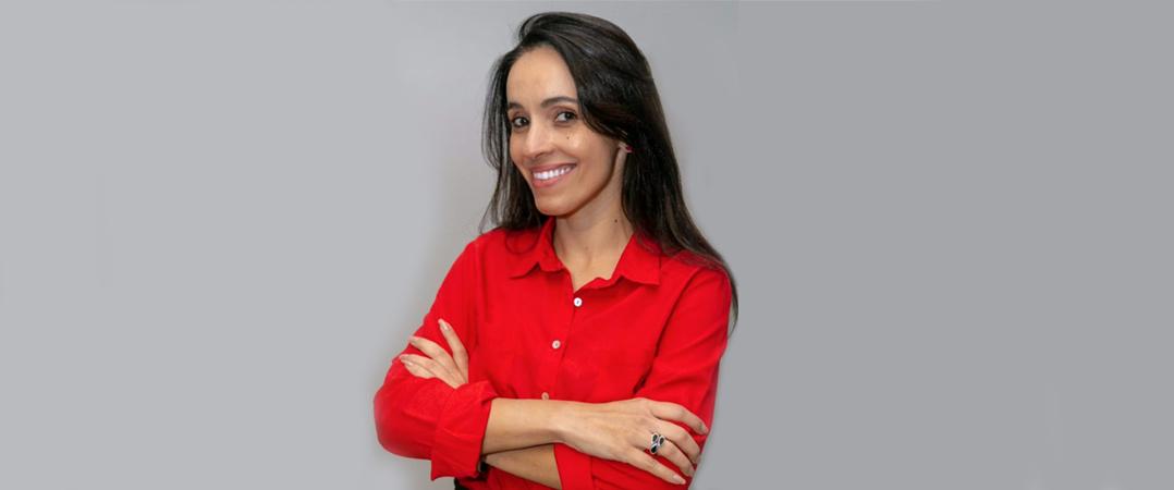 Daniella Meirelles, fundadora da DBRAND e GetYuppy, Brasil