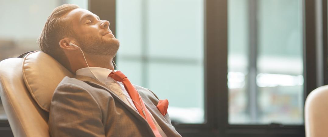 O descanso é o melhor amigo dos empreendedores