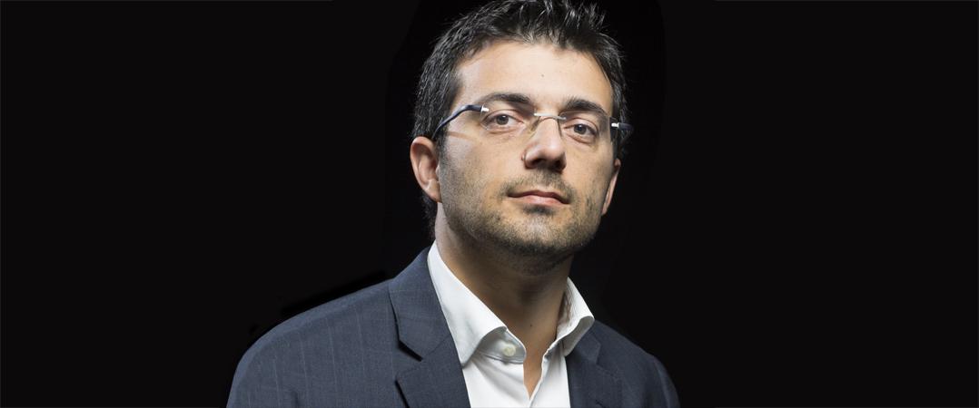 Rui Ribeiro, diretor-geral da IPTelecom