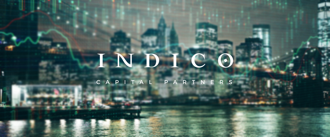 Indico Capital Partners Sound Particles
