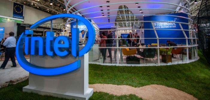 Intel Firma de capital de risco partilha oportunidades milionárias perdidas