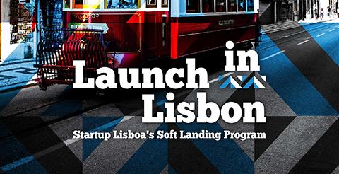Launch in Lisbon Startup Lisboa