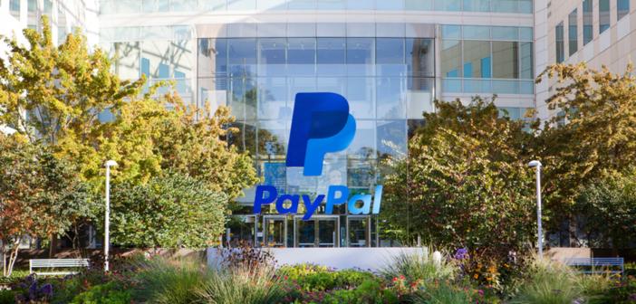 PayPal Firma de capital de risco partilha oportunidades milionárias perdidas