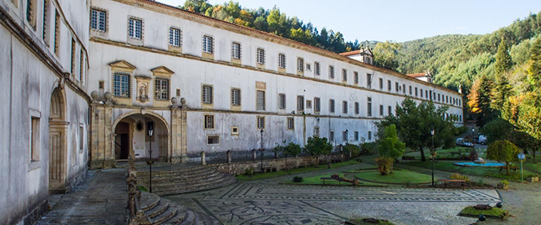 Mosteiro de Lorvão quer atrair investidores
