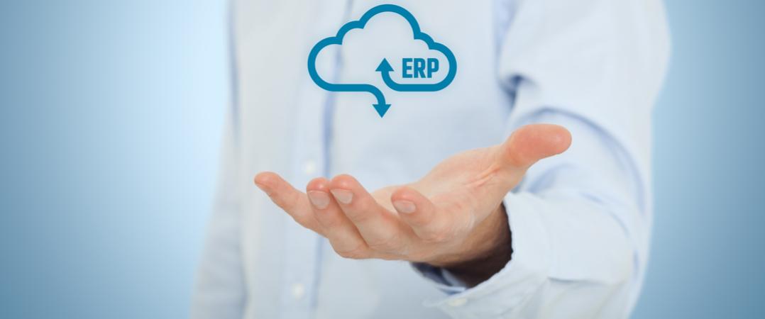 As previsões do ERP para 2019: Cloud, IA e Blockchain dominam