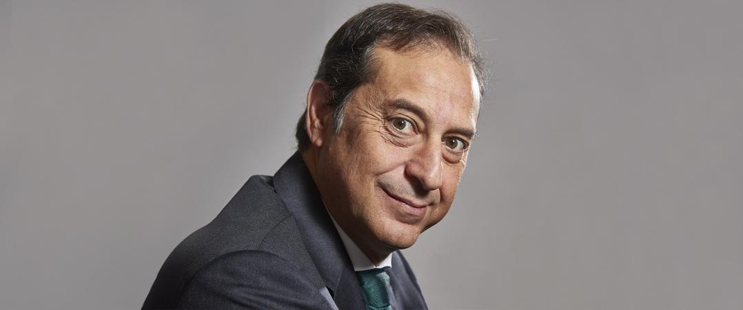 José Pedro Salas Pires, presidente da ANETIE*