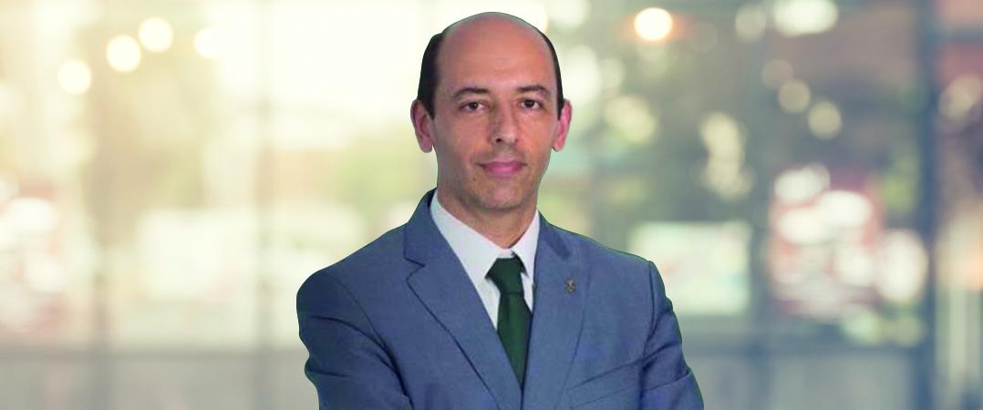 Carlos Vieira, Carlos Vieira, docente e presidente do conselho geral do ISG*