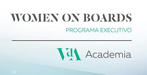 Women on Boards – 4ª edição: