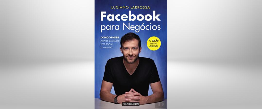 A Ler: Facebook para negócios