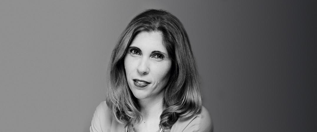 Rita Oliveira Pelica, CEO & Founder ONYOU