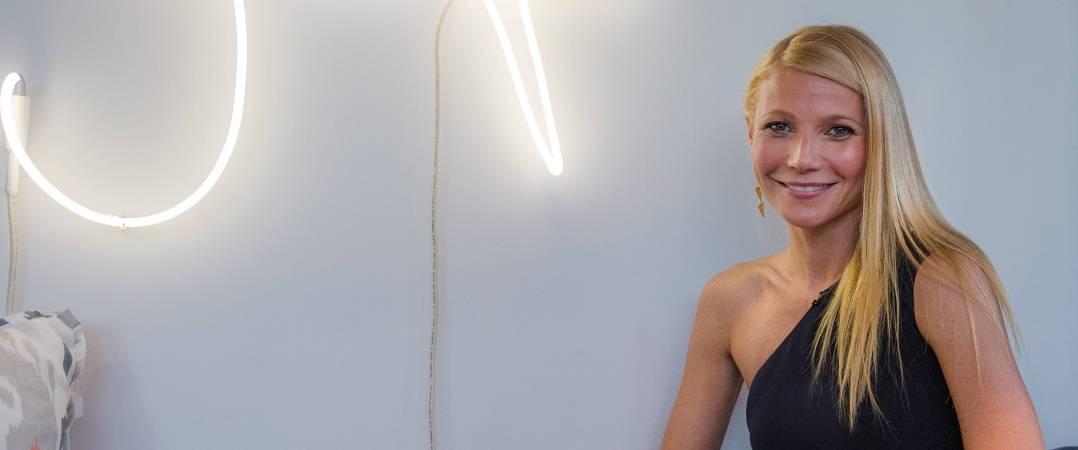 De atriz a CEO: como Gwyneth Paltrow abraçou a vida de empresária