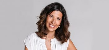 Ana Barros, diretora executiva da OUTMarketing