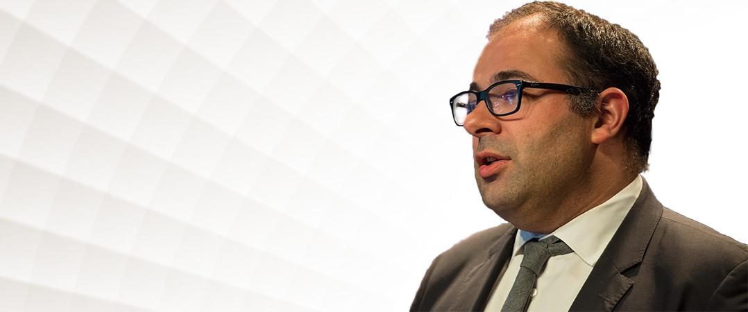 Luis Jeronimo Gulbenkian Link to Leaders