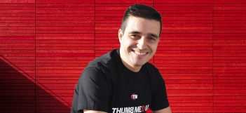 Miguel Sabino, Thumb Media | Link To Leaders