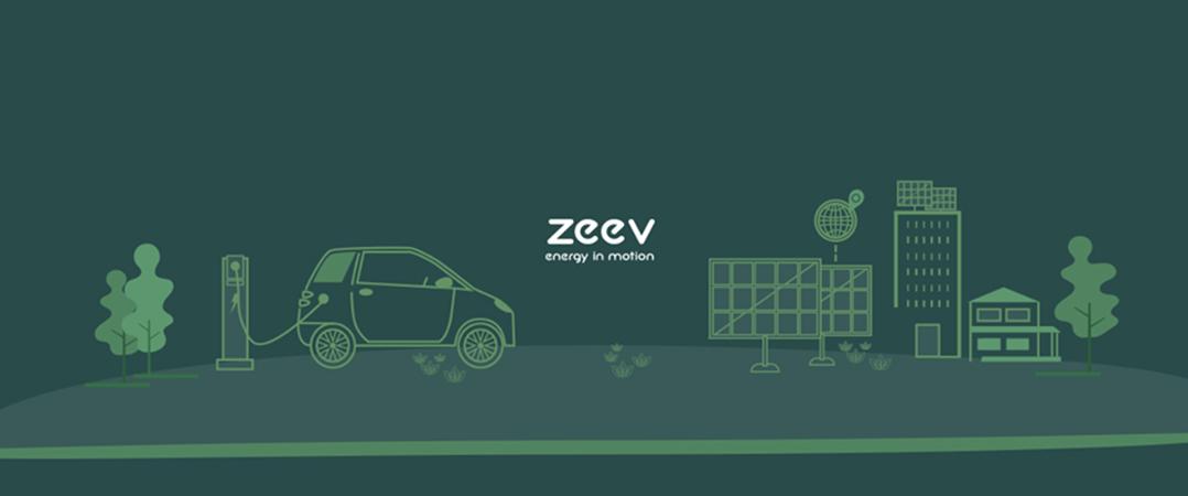 Zeev está a levantar 150.000 euros em investimento na GoParity