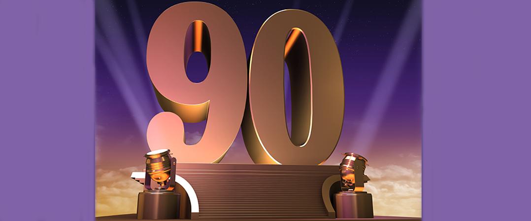 10 coisas que temos de agradecer à década de 90!