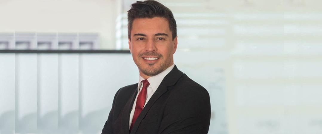 Duarte Miguel Freitas, CEO da Anturio