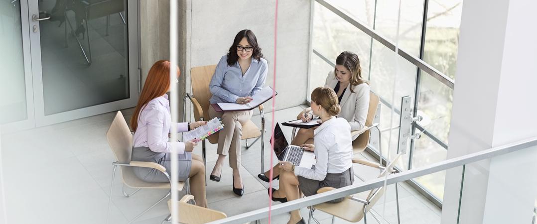 Grupo de business angels britânico promove diversidade de género