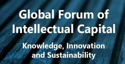 GFIC 2019 - Fórum Global do Capital Intelectual