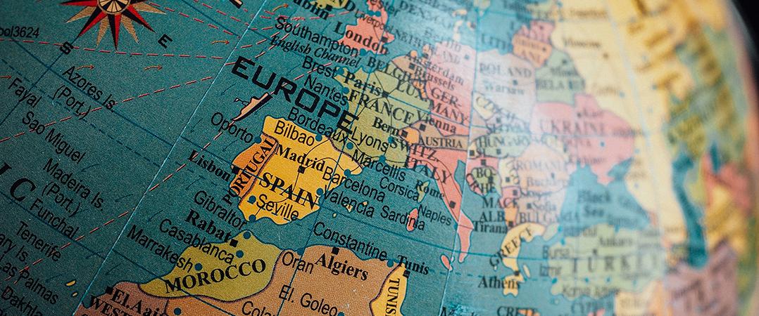 A regulação não vai ajudar as start-ups europeias