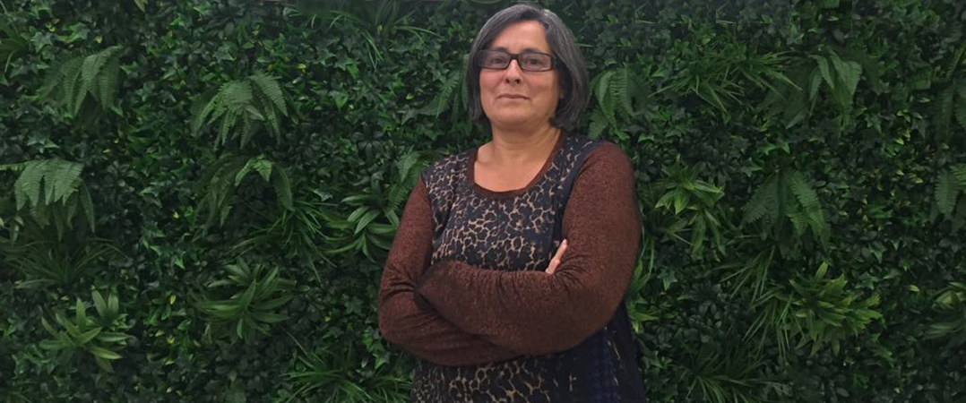 Cristinas Marinhas, CEO da Quidgest