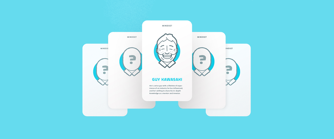 Crowdfunding do mês - Myndset um apoio à criação de novas ideias