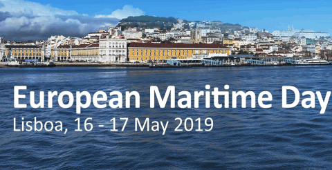 European Maritime Day 2019