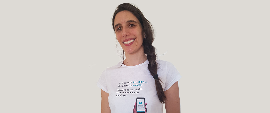 Sofia Balula Dias iPrognosis Parkinson