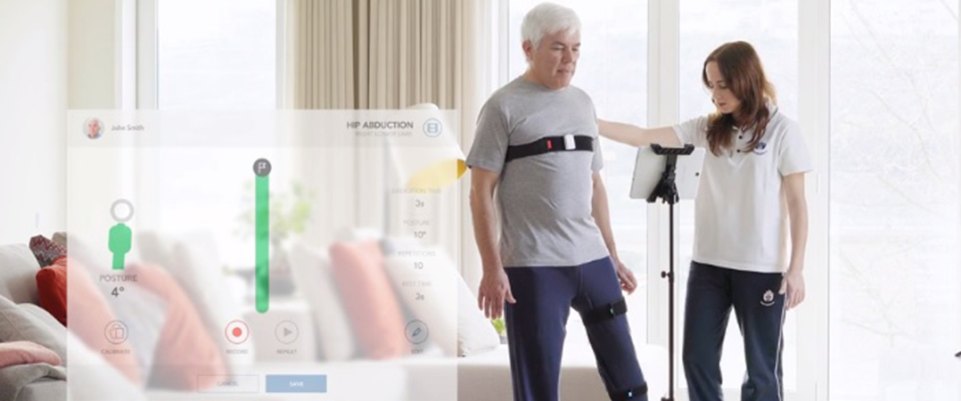 Portuguesa Sword Health fecha ronda de 8 milhões de dólares